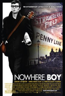Nowhere Boy promo
