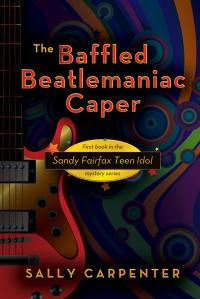 The Baffled Beatlemaniac Caper