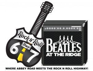 Beatles At The Ridge, Walnut Ridge, AR: Sept 20-21