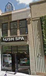 Lush Spa Philadelphia