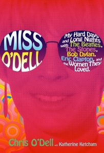 Chris O-Dell - Miss O'Dell jacket art
