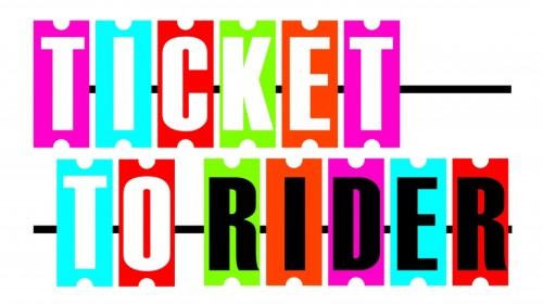 Ticket to Rider