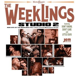 weeklings-studio-2-cover