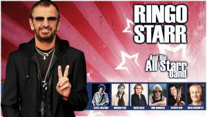 Guest Post Ringo Starr And His All Band A Splendid Time Is Guaranteed For
