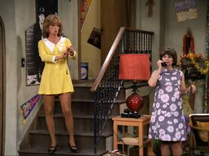 Laverne Shirley Beatles