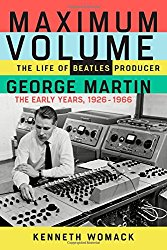 Maximum Volume George Martin Kenneth Womack