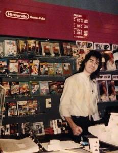 Craig Vanderslice Record Town 1988