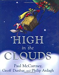 High In The Clouds Paul McCartney