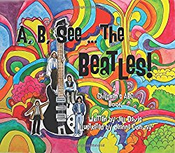 A B See The Beatles Jill Davis