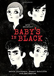 Baby's In Black Arne Bellstorf
