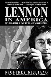 Lennon in America Geoffrey Giuliano