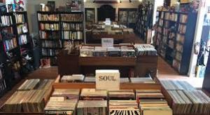 Protean Books and Records, Baltimore, MD