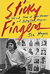 Sticky Fingers Jann Wenner Joe Hagan