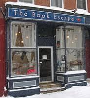 The Book Escape, Baltimore, MD
