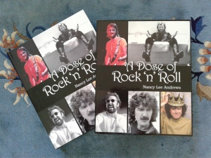 A Dose of Rock n Roll Deluxe Edition Nancy Lee Andrews