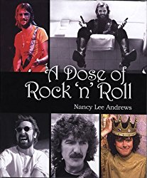 A Dose of Rock n Roll Nancy Lee Andrews