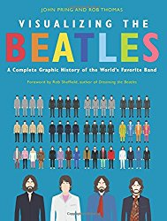Visualizing The Beatles John Pring Rob Thomas