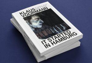 Klaus Voormann It Started in Hamburg