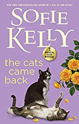 The cats came back sofie kelly