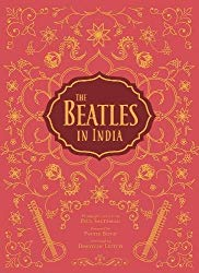 Beatles in India Paul Saltzman