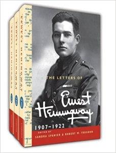 Letters of Ernest Hemingway