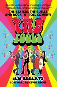 Fab Fools by Jem Roberts