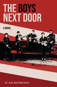 The Boys Next Door Dan Greenberger