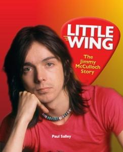 Little Wing Jimmy McCulloch Paul Salley