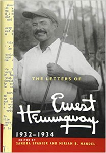 The Letters of Ernest Hemingway 5